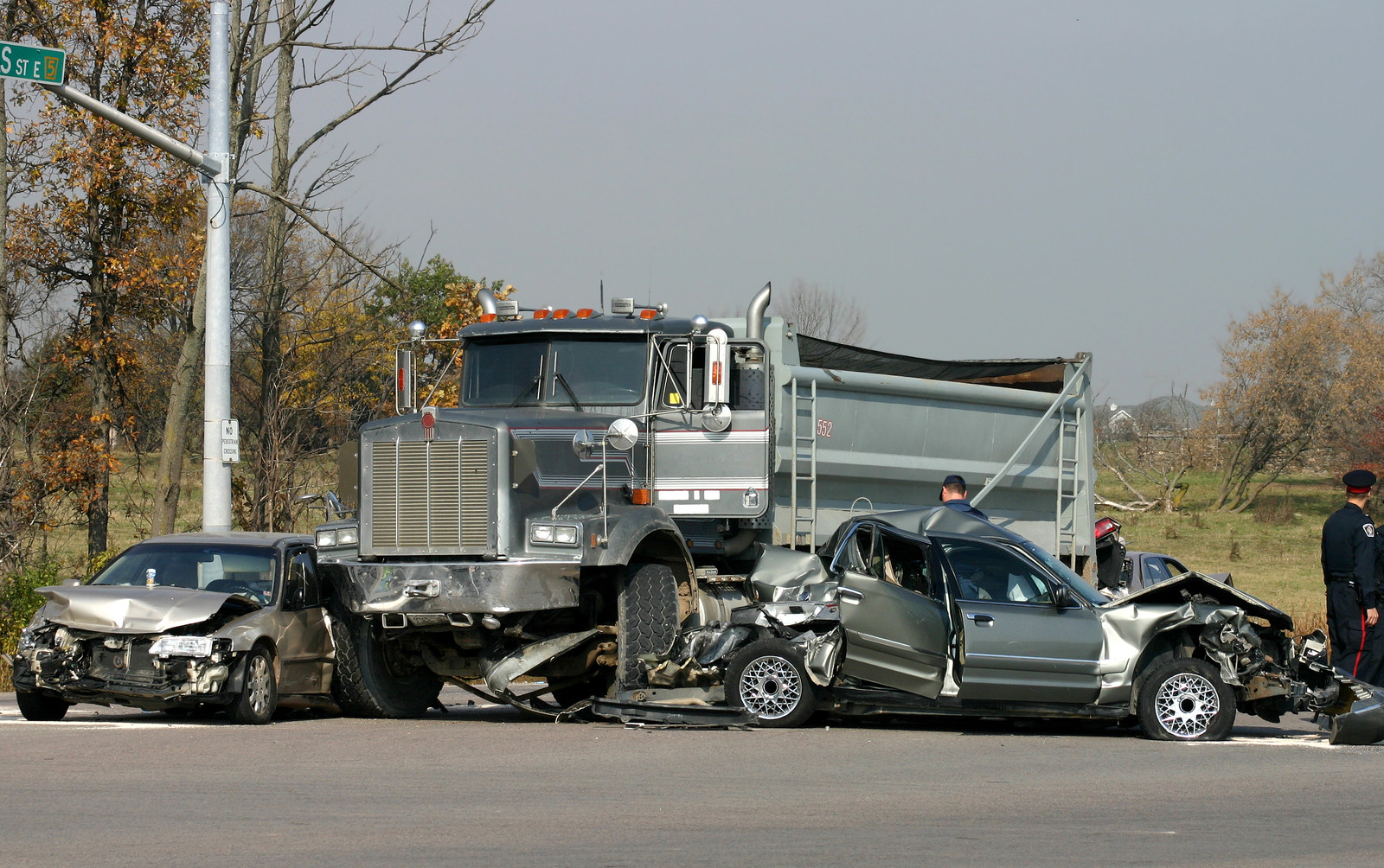 Truck-Accident-Lawsuit
