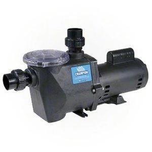 Water Way Pump