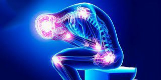 Chronic Pain Treatment
