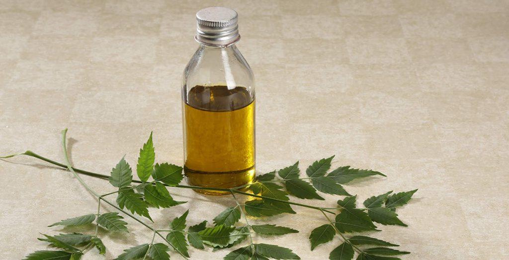 neem oil for plants